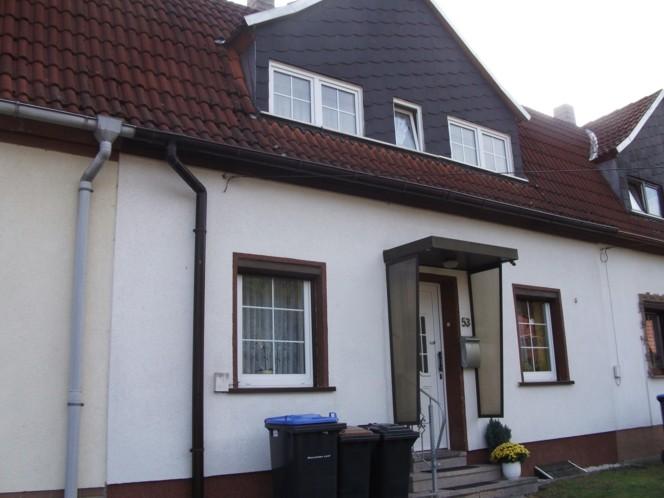 Einfamilienreihenhaus in Hergisdorf zu verkaufen RESERVIERT