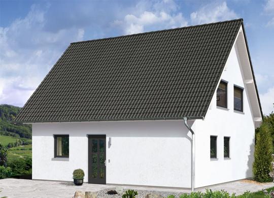 Massivhaus mit Charme..., Heimelig und Stilvoll!