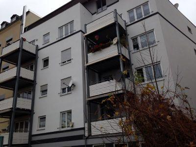 sch ne 2 raum wohnung mit balkon in meerane zu vermieten etagenwohnung meerane 23xly4u. Black Bedroom Furniture Sets. Home Design Ideas