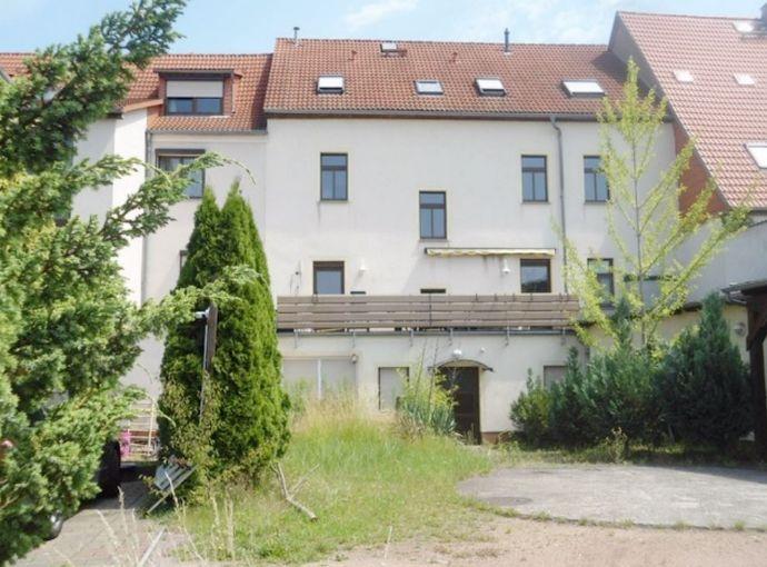 FEIN WOHNEN - Mehrfamilienhaus voll vermietet