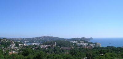 Mallorca Santa Ponsa Häuser, Mallorca Santa Ponsa Haus kaufen