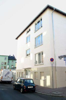 Frankfurt am Main Halle, Frankfurt am Main Hallenfläche