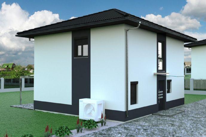 Stadtvilla incl. 532m² Grundstück in Dieskau