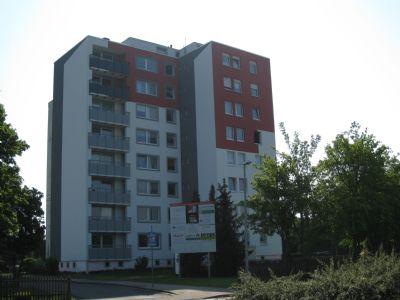 Tolle Wohnung im Hochhaus an Kapitalanleger zu verkaufen!