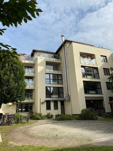 2-ZKB Kassel Mitte komplett saniert