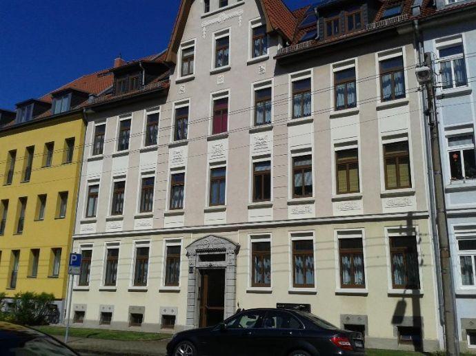 Über den Dächern von Bölitz Ehrenberg