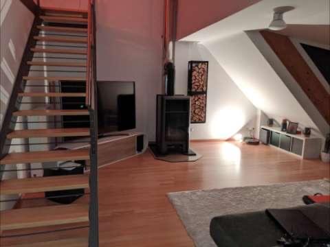 Die Maklerinnen präsentieren: Traumhaft gelegene Loft - Wohnung in der Nürnberger Altstadt