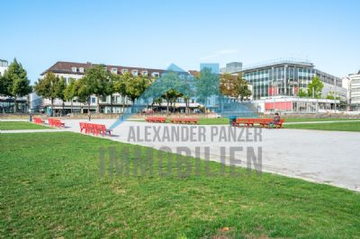 Kassel / Mitte Wohnungen, Kassel / Mitte Wohnung mieten