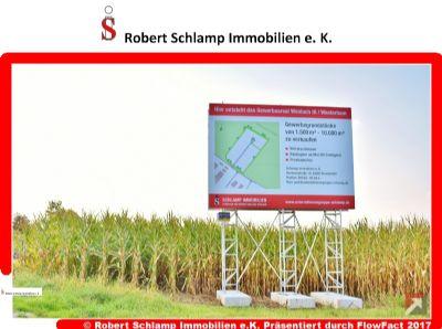 Feldkirchen-Westerham Industrieflächen, Lagerflächen, Produktionshalle, Serviceflächen