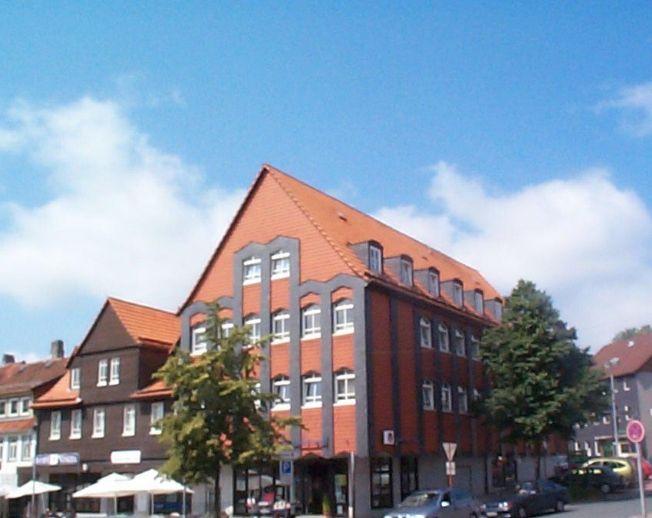 Die ideale Stadtwohnung inmitten der schönen Stadt Clausthal