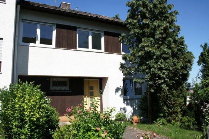 KL-Lämmchesberg - Attraktives Reihenhaus mit Garten
