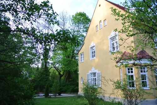Villa mit Charme in bester Lage von Gauting bei München