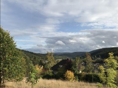 Baugrundstücke mit Südausrichtung im Edertal in Bad Berleburg - Schwarzenau