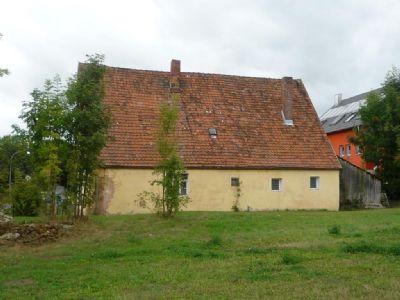 Ansprechendes Wohnstallhaus mit Holzlege