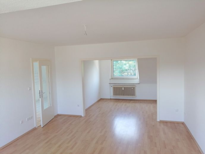 3-Zi.-Wohnung im 2. Stock, 65 m²