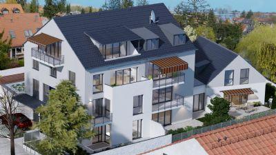 Wohnung Unterhaching