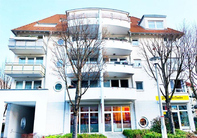 Gemütliche 1 Raum Wohnung in Dresden - Leuben