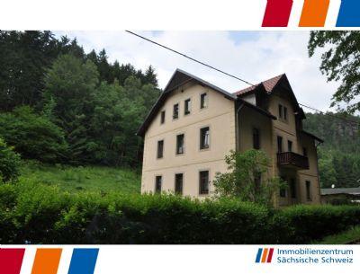 fairkauf: Mehrfamilienhaus als Kapitalanlage oder Eigennutzung!