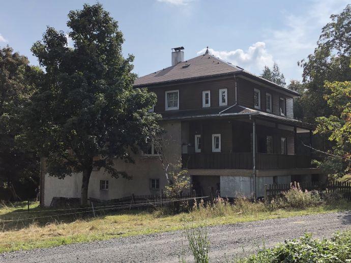 Spechtsbrunn Kalte Küche | Vielseitig Nutzbares Gebaude Ehemals Gasthof Zur Kalten Kuche