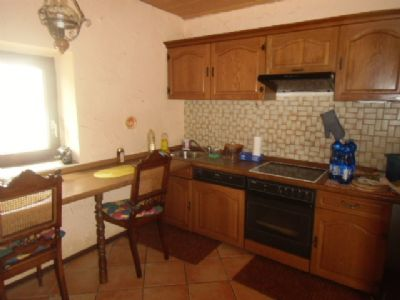 DG Wohnung Küche
