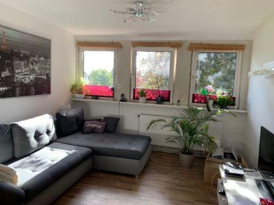 Schöne Wohnung in Lehndorf mit eigenem Garten