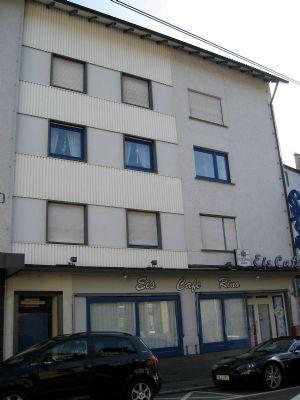 Oberndorferstr. 18 Schaufensterfront