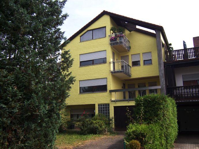 Mehrfamilienhaus in Kronach