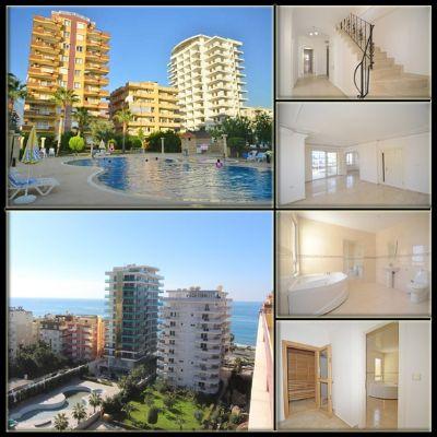 Mahmutlar/Alanya Wohnungen, Mahmutlar/Alanya Wohnung kaufen
