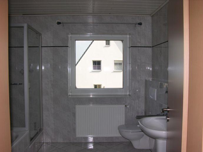 Top Wohnung in Verl - Nahe dran und doch ruhig
