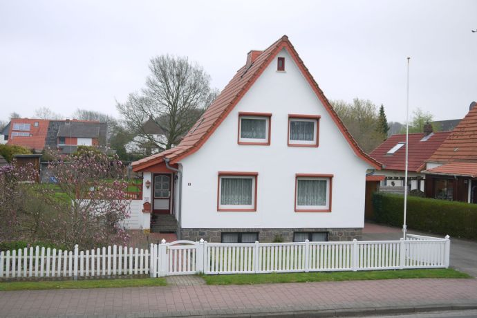 Einfamilienhaus in Loxstedt