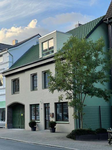 Studioappartment in toller Lage, nahe Deich und Altstadt, ideal für Singles oder Paar
