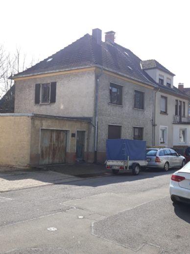 Friedrichsthal, 1-2 FH Haus