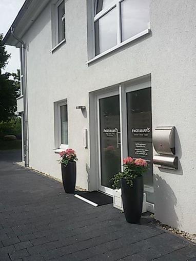 40 qm DG -Senioren Wohnung im Betreuten Wohnen Steinhude