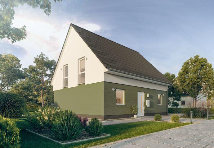 Clever 138+ Das Einfamilienhaus mit dem Plus an Ausstattung