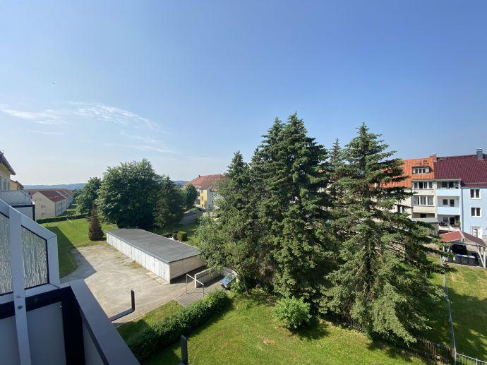 Sehr schöne, helle 3-Raumwohnung mit Balkon