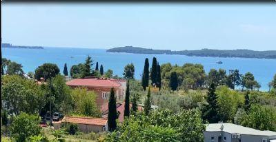 Fazana, Istrien, Kroatien Grundstücke, Fazana, Istrien, Kroatien Grundstück kaufen
