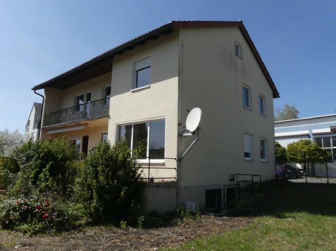 Alles ist möglich - Wohnen/Gewerbe/Neubau