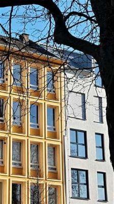 Mehrfamilienhaus in Berlin- Wedding zu verkaufen