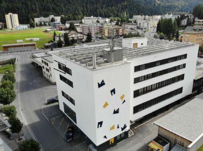 St. Moritz Wohnungen, St. Moritz Wohnung mieten