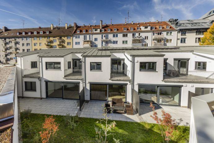 Kapitalanlage: 2 Zimmer Wohnung mit Balkon am Olympiapark - sehr guter Rendite