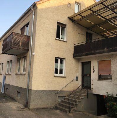 Bergrheinfeld Renditeobjekte, Mehrfamilienhäuser, Geschäftshäuser, Kapitalanlage