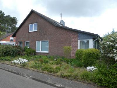 Einfamilienhaus in ruhiger Lage mit fünf Zimmern in Rotenburg (Wümme)