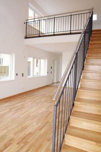 2 Raum Maisonette-Wohnung im Hofgebäude (WE 12) mit EBK