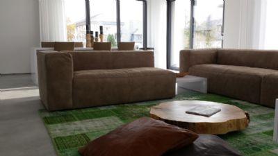 offener Wohn- und Essbereich/Penthouse