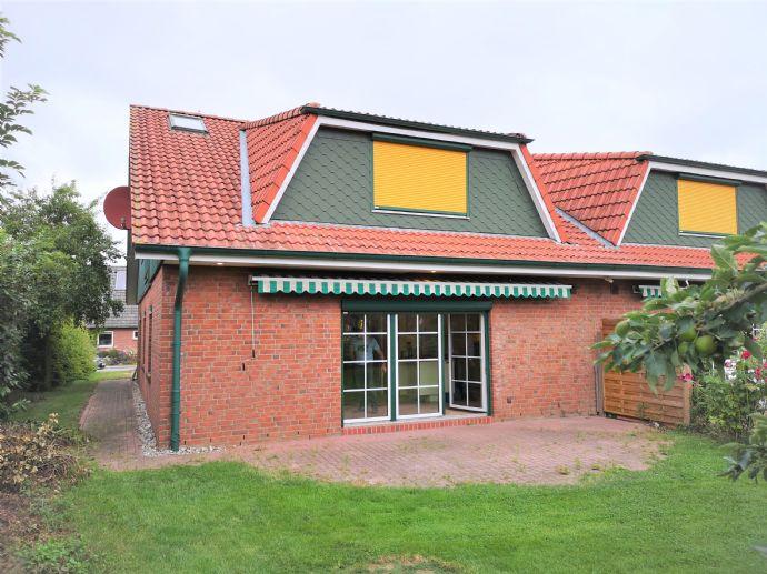 Wohnen an der Ostsee! 2 Zimmer- DG-Wohnung + Spitzboden inkl. Sauna!