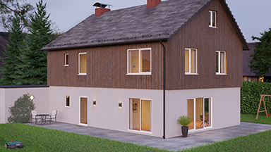 Salzburg Häuser, Salzburg Haus kaufen