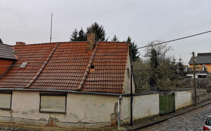 Grundstück im gewachsenen Ortskern