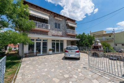 Kavala, Agios Georgios Wohnungen, Kavala, Agios Georgios Wohnung kaufen