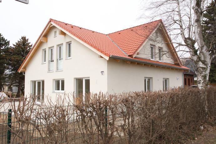 3_Zimmer Wohnung Erstbezug in Blankenfelde mit Ausblick