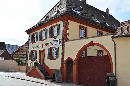 helle 1 Zimmer Wohnung in Gottenheim